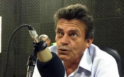 Zé Paulo confirma pré-candidatura à prefeito de Santa Rita