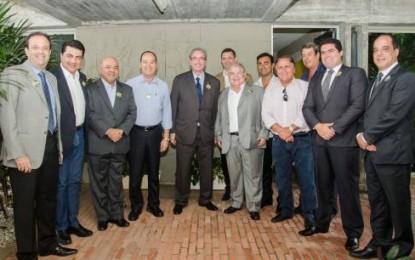 Bancada do PMDB já unificou o nome de Manuel Junior para o Ministério da Saúde