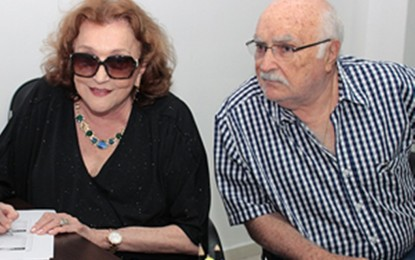 Lúcia Braga e Wilson Braga filiam-se ao PDT nesta sexta-feira