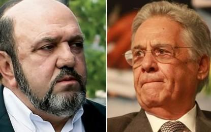 BOMBA: Dono da UTC confirma que assinou 169 contratos com a Petrobras durante gestão de FHC