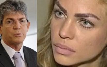 NUDES DE PÂMELA: Ricardo Coutinho diz que processará jornalista por citá-lo em vazamento de fotos íntimas