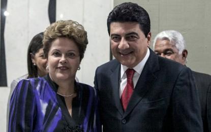 Dilma deve indicar Manuel Junior ministro da saúde hoje