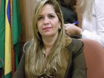 Raíssa define até quinta se vai ou não assinar a CPI da Lagoa