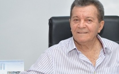 POR LIMINAR: REGINALDO PEREIRA CONTINUA A FRENTE DA PREFEITURA DE SANTA RITA