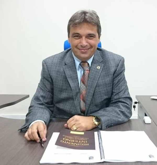 Em nota, Genival Matias desmente delação de Livânia Farias