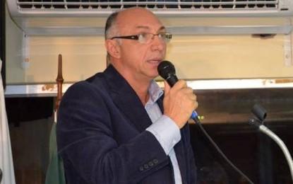 MENOS 20%: Prefeito de Itaporanga reduz próprio salário e dos secretários