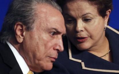 URGENTE: TSE reabre ação eleitoral que pede cassação da chapa de Dilma por 5 x 2
