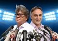 Ricardo, Cartaxo e a mídia montam o grande esquema da polarização – Por Paulo Santos