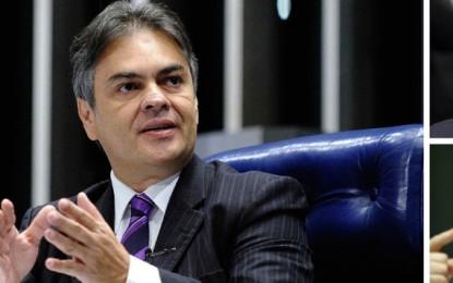 """SENADOR CÁSSIO CRITICA 'ÉTICA SELETIVA' DO PSDB: """"A bancada devia cobrar que Cunha se afaste do cargo"""""""