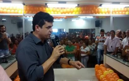ELEIÇÕES 2016: Girassóis lançam pré-candidatos a prefeito de Guarabira