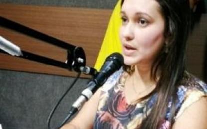 Prefeita de Cuité é denunciada pelo MP por pagar pensão ao ex marido com dinheiro público