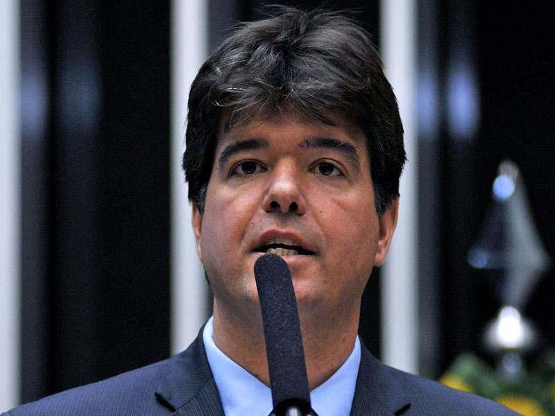Ruy Carneiro agradece a João Azevêdo pela ajuda ao Hospital Napoleão Laureano