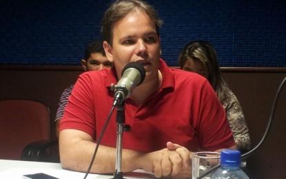 Deputado cassado anuncia pré-candidatura a prefeito de campina Grande