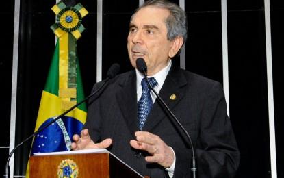 Lira participa de reunião do Conselho da República convocada por Temer