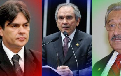 IMPEACHMENT: Ouça aqui o que os senadores paraibanos dizem sobre o assunto