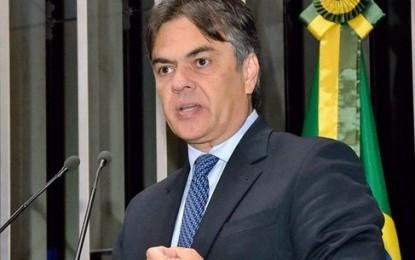 """SENADOR CÁSSIO DESABAFA: """"O governo Ricardo compra a imprensa, compra opinião"""""""