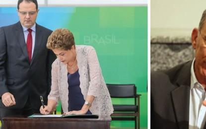 Rui cobra atitude de Dilma e critica política econômica da gestão petista