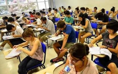 Concursos com inscrições abertas reúnem 194 vagas na Paraíba; confira as oportunidades