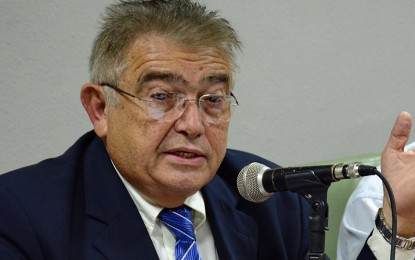 Deputado revela que Maranhão convidou Dalton Gadelha para ser seu vice