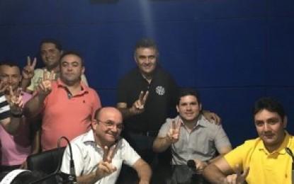 """Dep. Galego Sousa diz que Hugo Motta """"só faz Turismo em São Bento e benefícios nada"""""""
