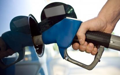 Litro da gasolina sobe 1,96% em 15 dias e média fica em R$ 6,433