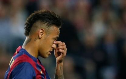 Neymar é julgado e pagará multa de R$ 35 mi por corrupção