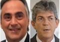 VEJA VÍDEO: Cartaxo diz que não terceiriza, faz concurso e Ricardo lança desafio para provarem terceirização valendo mandato