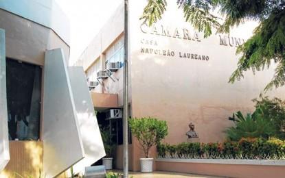 JAMPA DIGITAL, GARI BEBÊ E CUIÁ: Governistas protocolam três CPIs na Câmara de João Pessoa