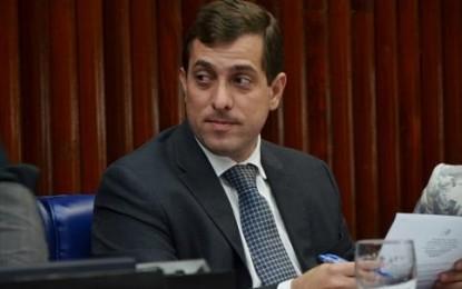 Gervásio Maia avalia privatização da Chesf