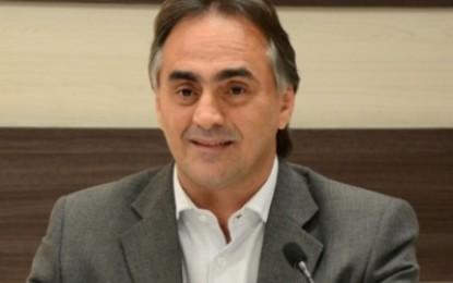 Luciano Cartaxo lança edital de dois novos concursos com 601 vagas e salários de até R$ 6,4 mil