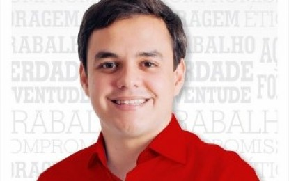 Matheus Bezerra continua a abrir diálogo com forças oposicionistas para projeto de mudança para Bananeiras