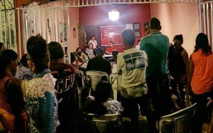 'Pensando Bananeiras' realiza primeira plenária sob comando do pré-candidato a prefeito Matheus Bezerra