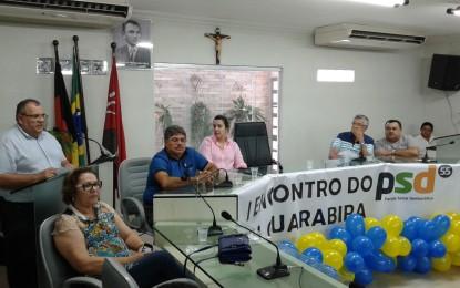 No Brejo: Rômulo Gouveia vai a Solânea, Serraria e Guarabira