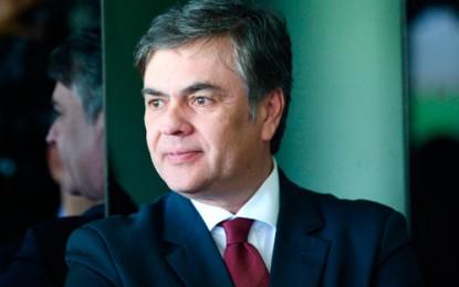 Cássio Cunha Lima consegue a liberação de R$ 3,6 milhões para a saúde na PB