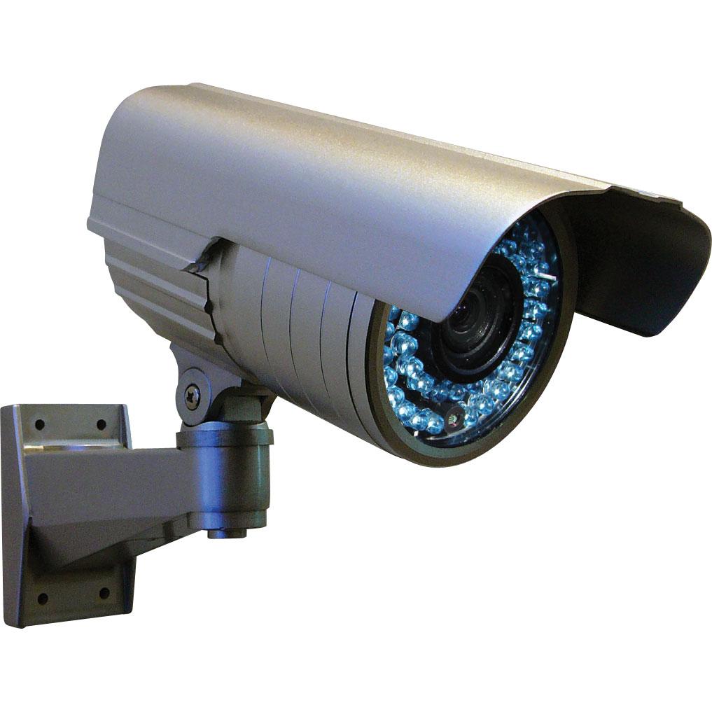 Santa Rita implanta sistema de monitoramento de câmeras em escolas de áreas de risco