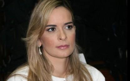 Acompanhe ao vivo entrevista com a candidata Daniella Ribeiro
