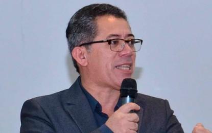ELEIÇÕES UFPB Luiz Junior confirma candidatura com Vice do Campus de Bananeiras
