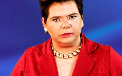 VEJA VÍDEO – HUMOR: Zika e olimpíadas em tradução simultânea Dilma