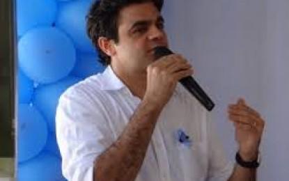 Jovem Médico Jarques Lúcio será o candidato das oposições em São Bento