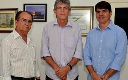 Prefeito renuncia e deixa PMDB para comandar PSB no Brejo