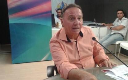 """Presidente do PSB diz que partido continuará fazendo carreatas e que Cartaxo desistiu de fazer por """"medo"""""""