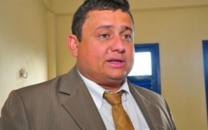 """""""Estamos chegando ao nível da Colômbia em 1990"""", diz Wallber Virgolino  sobre situação. """" 4e766966a0"""