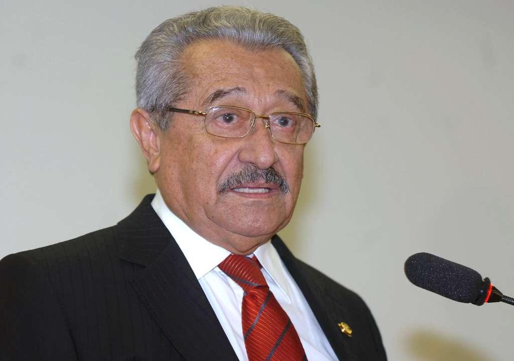 Maranhão admite insatisfações com Luciano Cartaxo