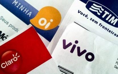 Anatel divulga ranking das melhores e piores operadoras do Brasil