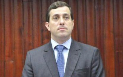 Gervásio Maia pede que Moro entregue celular funcional usado em conversas com Dallagnol