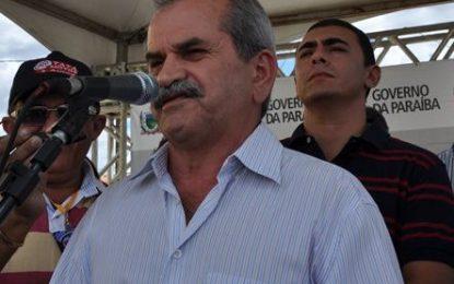 CONDENADO: Prefeito de Uiraúna fica inelegível por improbidade administrativa