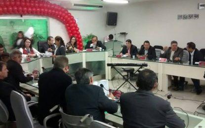 Vereadores de Guarabira vetam reajuste salarial de prefeito