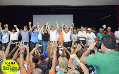 ATENTADO – Casa de candidato a prefeito é 'metralhada' na Paraíba