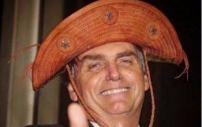 Vice de Bolsonaro em 2018 poderá ser um paraibano