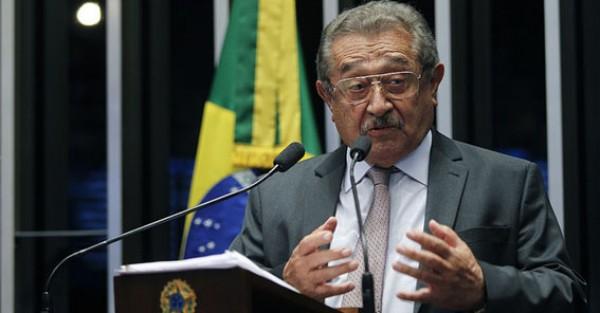 Maranhão: estou à disposição do PMDB para disputar em 2018
